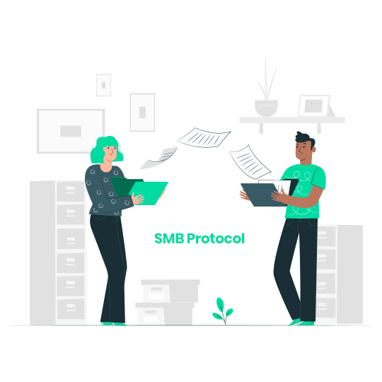 What is the SMB Protocol?