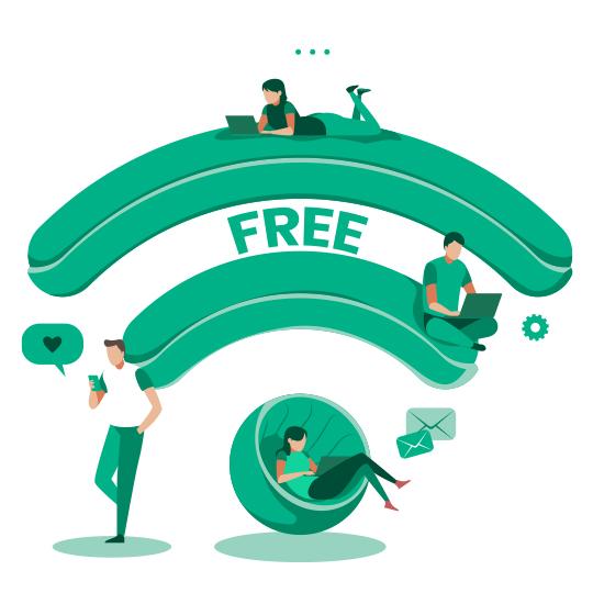 Best Ways to Get Free Wi-Fi
