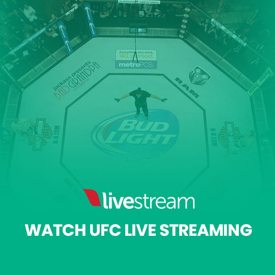 Watch UFC 259 Live Streaming Online Live