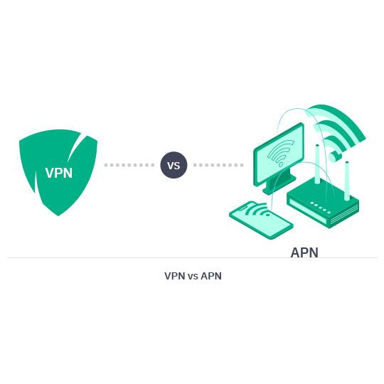 VPN vs APN – What Makes Them Different?