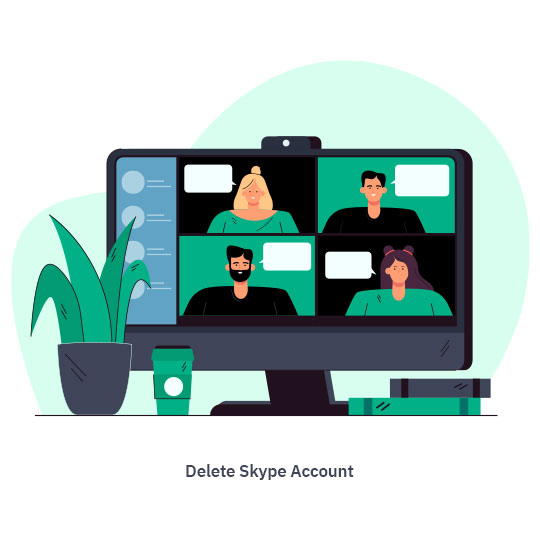How to Delete Skype Account Permanently (Easy Guide)