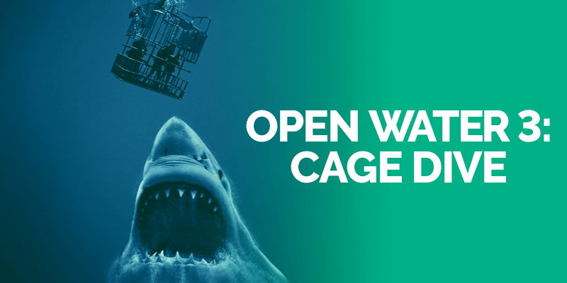 Open Water 3- CageDive