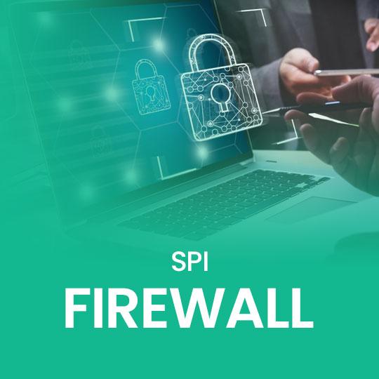 SPI Firewall Explained