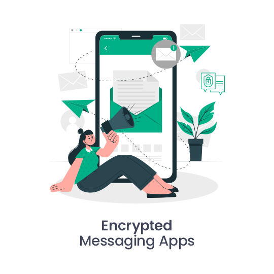 Most Secure Encrypted Messaging Apps