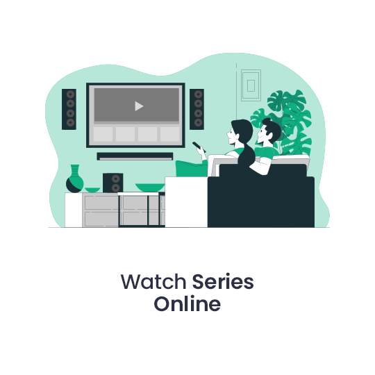 Best Websites to Watch Series Online