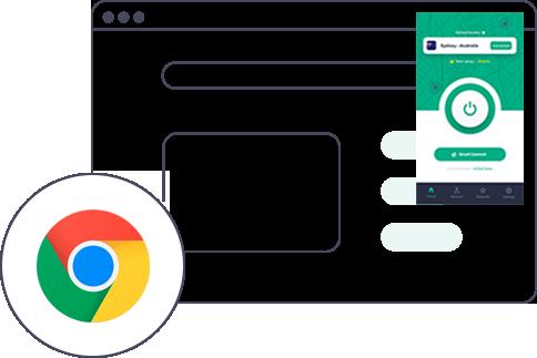 VPN for Chrome
