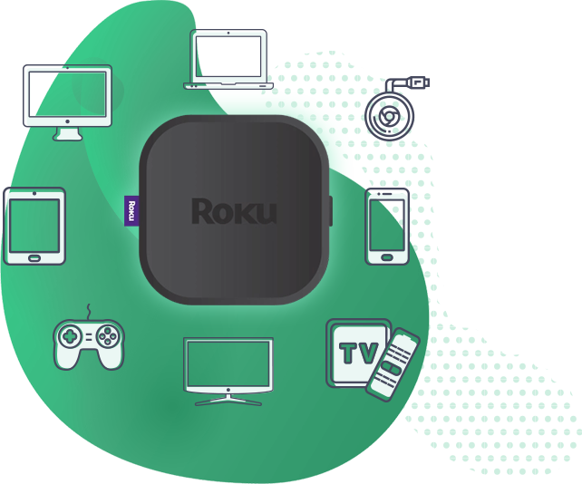 Access Roku Streaming