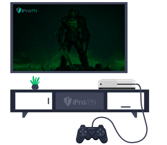 Xbox VPN