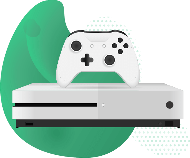Play on Xbox with VPN Protection