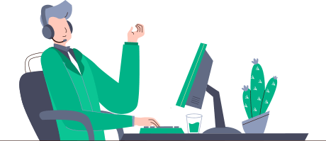24 Hours Live Chat Support